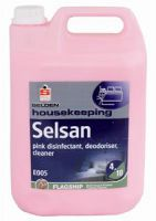 Selsan Pink Disinfectant